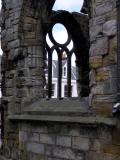 St Andrews - Dominican Friars Window 2