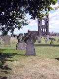 St Andrews - Crosses