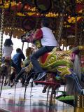 York - The Carousel