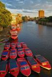 River Ouse - York