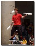 Boston Street Performers Festival