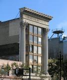 Interesting Building on Market