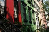 East Village Color