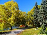 High Park Pond