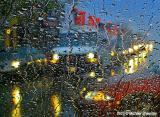 It's Raining Outsite
