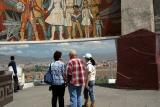 Zaisan Memorial Viewing