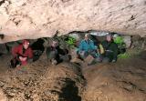 North Bore Survey Team