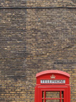postcard from london