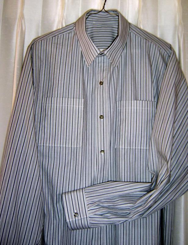 Close Up of 2005 Fair Shirt