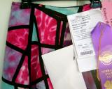 Skirt Close Up
