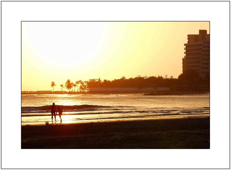 Castillogrande Sunsets