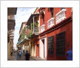 Cartagena Amurallada