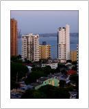 Bocagrande Skyline