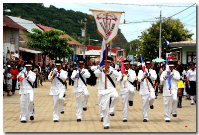 Central American Independence Celebration