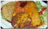 Mexican at Dos Chiguitas