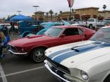 69 Sportsroof AND 66 Shelby GT - The Real Deal here