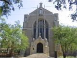 -National Shrine of Our Lady of Prompt Succor at Ursuline