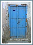 Old Souk Door