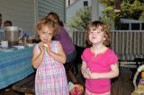 Sarah and Jess