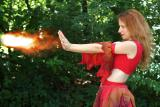 Ember, The Fire Fairy