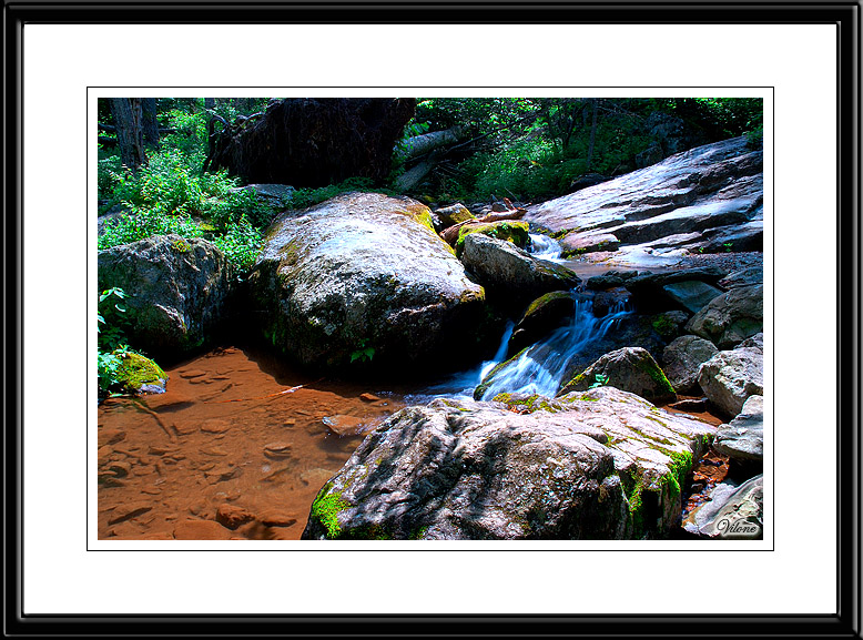 Dark Hollow Falls, Shenandoah National Park, VA
