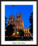 Washington National Cathedral-DC