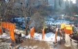 Central Park, New York, 2005