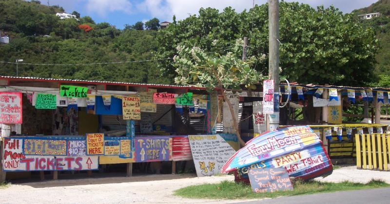 Vendors Pavilion
