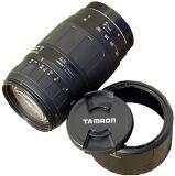Tamron 70-300 LD 1:2