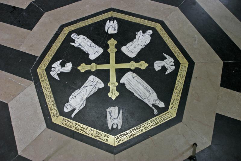 La cathédrale dAmiens
