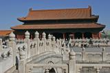 Jour 3 - La Citée interdite l'ancienne demeure de l'empereur