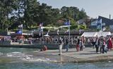 Jeudi 5 mai - Port Blanc