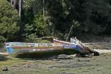 Epaves de l'île Berder