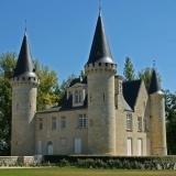Visite du Château d'Agassac