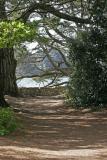 Tour de l'île Berder