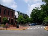 Dahlonega ... site of the first U.S. gold rush