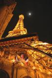 Eiffel to the Moon