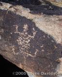 South Mountain Municipal Park - Petroglyphs