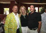 Dave, Elizabeth and Hugh McCormick