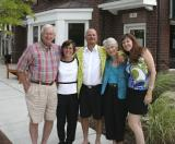 the Rauch family