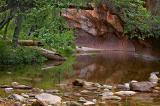 West Fork, Oak Creek, Sedona