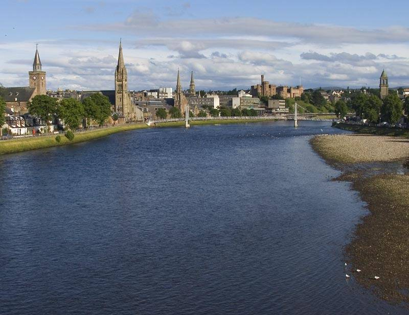 Inverness Capital of the Highlands