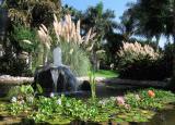 Fountain Anfi Gardens