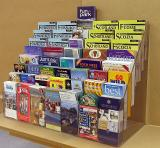New Leaflet stand