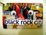 Playa Gifting Credit Card Project Burning Man 2005