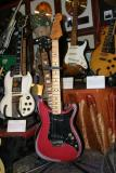 Eric Clapton's Fender that started the HRC