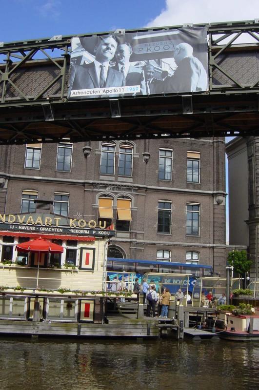 Amsterdam Boot Rent