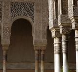 Arcs and columns 2