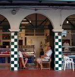 Market of Ciutadella