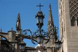 Lamp and the Cathedal